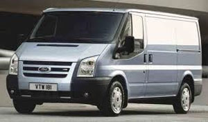 Van Lease Finance